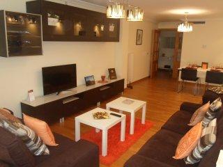 Luxury Apartment El Reducto in Arrecife