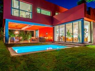 Deluxe villa with private pool Salobre Villas Premium I