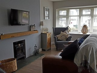 Tides End Cottage beautiful cottage situated in the heart of the village