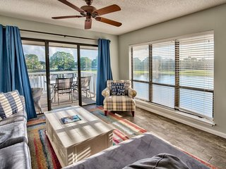 2 Bedroom Beach Retreat in Sandestin Golf and Beach Resort With Stunning Views a