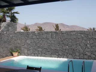 Villa Alexia with private pool, wifi, air conditioning, etc ...