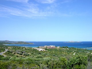 COSTA SMERALDA SARDEGNA SARDINIA APARTMENT HOUSE