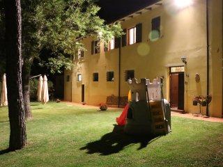 Agriturismo Fiammetta - Appartamento Bacco