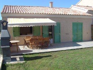 VILLA LISA A SAINT-FLORENT, Haute- Corse avec piscine partagée