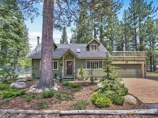 Beautiful County Home w/Park Like Backyard and Massive Deck for Enjoying!