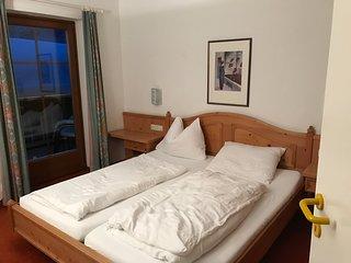 Appartment für 2 bis 4 Personen in 4-Sterne Hotelanlage