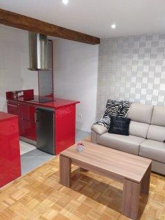 Apartamento en Pamplona