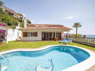 Villa Blanes Deluxe Dos