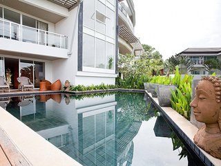 Long Beach Mountain View No1B | 2 Bed Condo Long Beach in Koh Lanta
