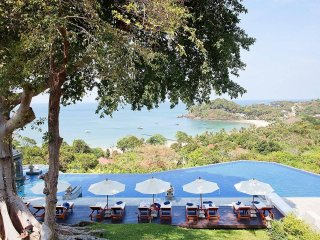 Pimalai Beach Villa | 1 Bed Luxury Resort Property in Koh Lanta