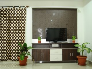 Serviced Apartment in Madhapur