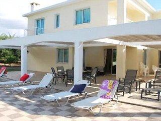 Villa Agiou Georgiou Pente