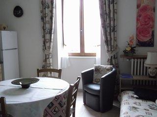 Appartements dans Villa, entierement renoves, agreable jardin clos
