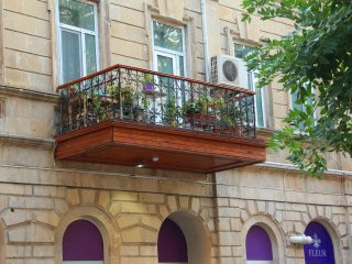 Old Baku Appartment