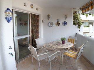 1449 | Apartamento Miramar - Wifi - Piscina