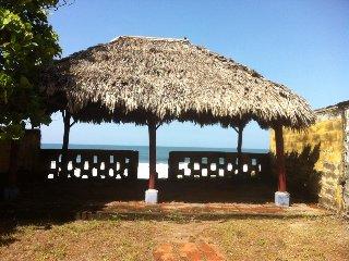 Yoga Chikitsa Nicaragua School in Las Penitas, Leon, Nicaragua.