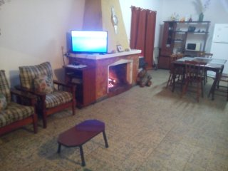 Muy comoda casa a dos cuadras de Playa La Aguada