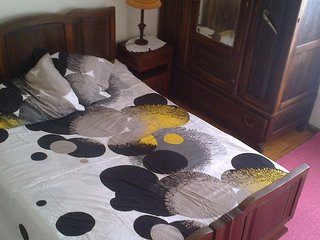 Alojamento: Aluguer de 2 Quartos em Casa Particular - Balasar, Póvoa de Varzim