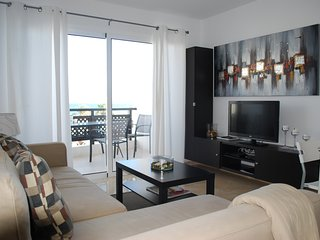 Apartment Los Arcos. Sun, relax y beach