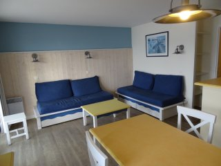 Cap Morgat Appartement Vue Mer et Piscine