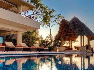 Luxury Villa ,elegant decoration , ocean front ,stunning views