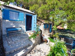 Beautiful Seaside Resort Plavi Raj (Blue Paradise)