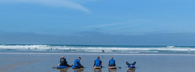 Surf's up  - Nigel Maitland photography