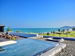 Beautiful Beach Condo at Sanctuary, Khao Takiab, Hua Hin