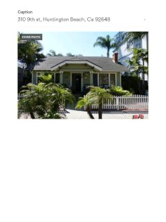 Craftsman Beach Bungalow
