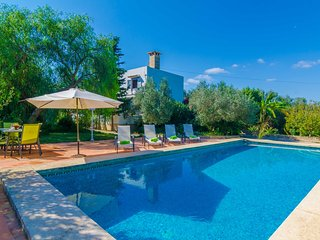 VILLA GARBA - Villa for 10 people in Felanitx