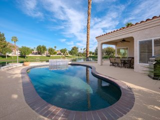 NEW! Superb 3BR La Quinta House w/ Private Pool!