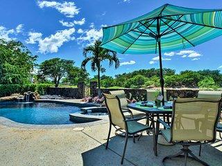 NEW! Renovated 2BR Kahului House w/ Pool & Views!