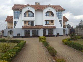 Sitatunga Guest House / Karen Nairobi / Bedroom 1