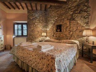 Casa del Neri, Camporsevoli