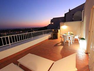 Amazing T1 - Terrace + Pool + Wonderful Sea View
