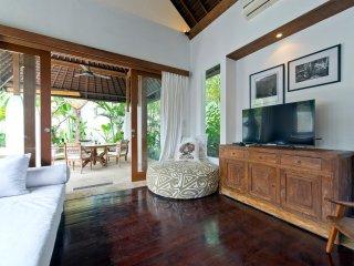 Villa Baby Melon - Pool Lounge Room