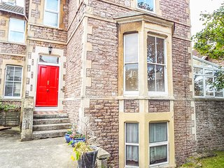 14 ALBERT QUADRANT, all ground floor, two bedrooms, in Weston-Super-Mare, Ref. 9