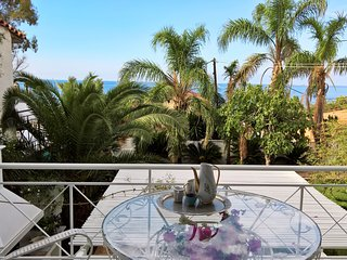 Stavento Apartments ....Stylish Apartment over the beach , 2 Bedrooms