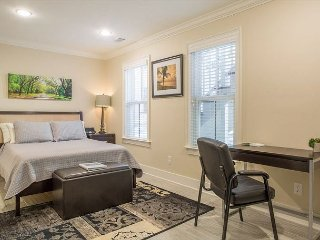 Stay Local in Savannah: Modern Apartment for the Traveling Professional