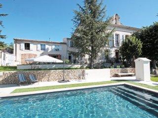 Penthouse Villa St Marc ( 4*) , unique view Forcalquier, Lubéron, Provence