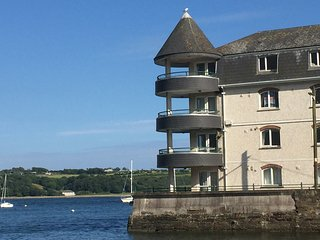 The Riverview Apartment, Youghal, Co. Cork, Ireland
