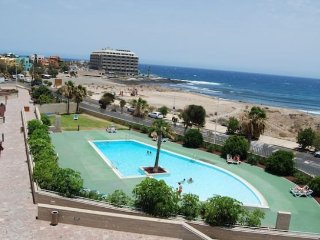 duplex vista al mar wifi-penthouse sea views wifi