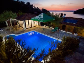 Villa Goga 2- 30 m from the sea