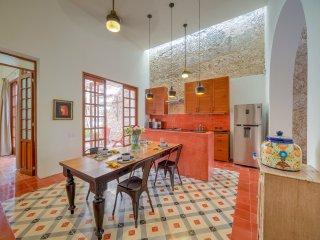 Casa Osito -- Santiago Architectural Masterpiece