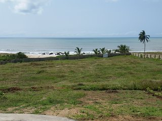 Ocean Front Getaway(Ghana)
