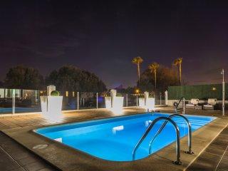NEW Frontline Villa situated on the impressive Fuerteventura Golf Course