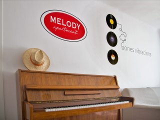 Melody Apartment