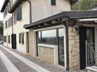 Verona casa in collina