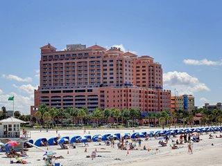 Aqualea at Hyatt Regency, Clearwater Beach FL