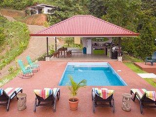 Aracari Cabina